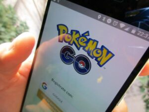 pokemon go pc play