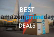 Best Amazon Prime Day Deals 2018
