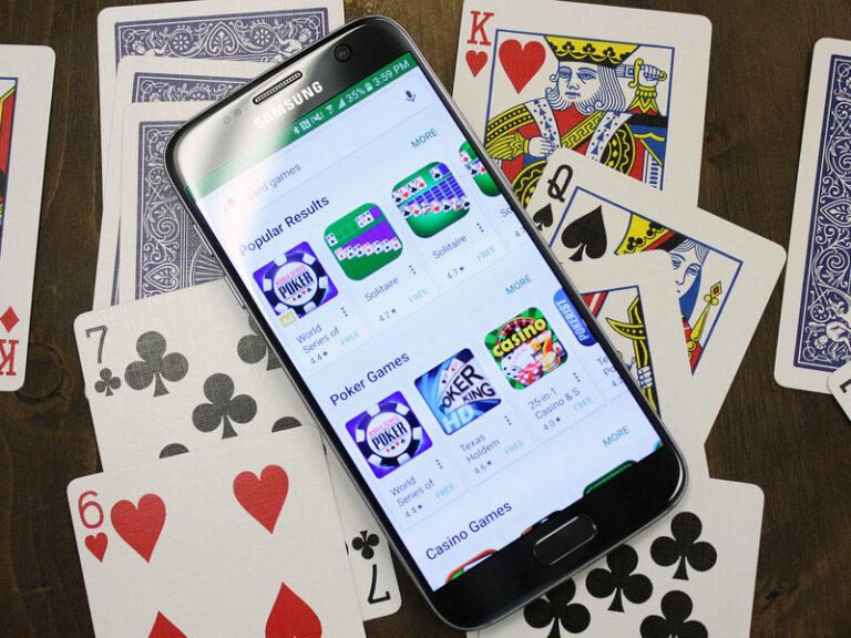 These card games for Android will rock your world