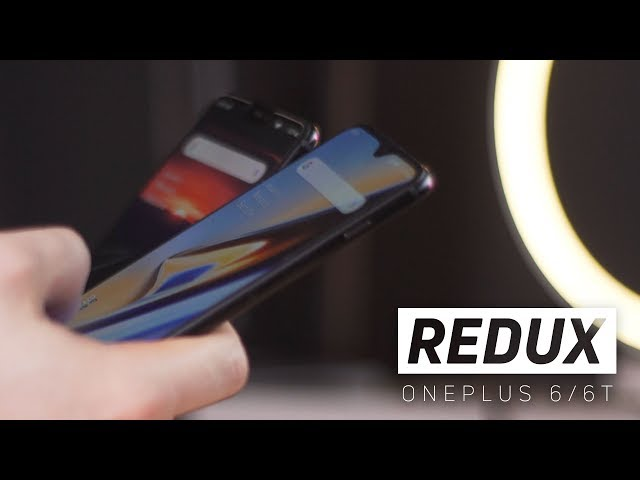 OnePlus 6/6T Redux: Do They Hold Up?